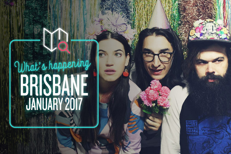 Whats a date in Brisbane
